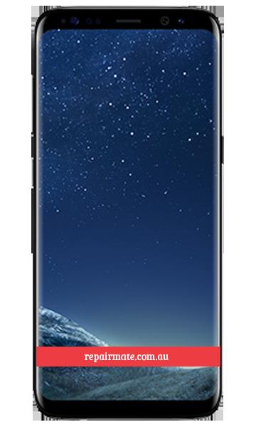 Repair Samsung Galaxy S8