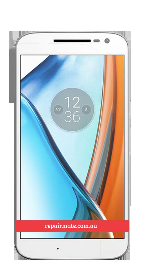 Repair Motorola Moto G4