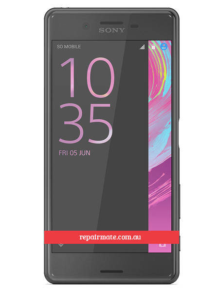 Repair Sony Xperia X Performance