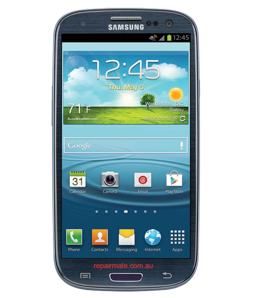 Repair Samsung Galaxy S3