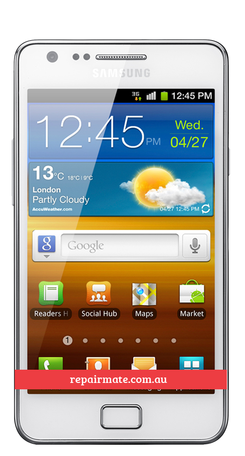 Repair Samsung Galaxy S2