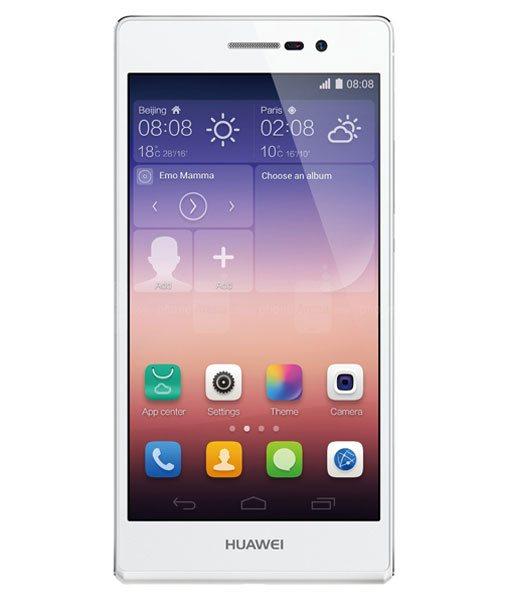 Repair Huawei Ascend P7