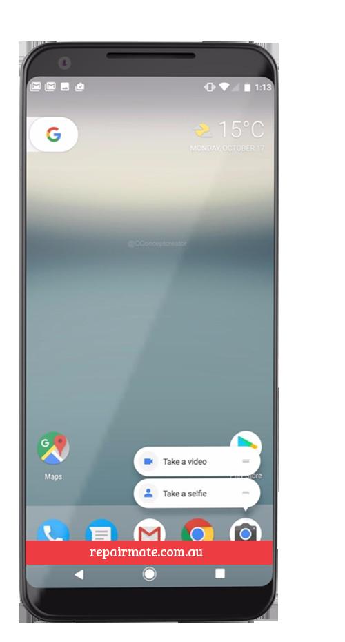 Repair Google Pixel 2