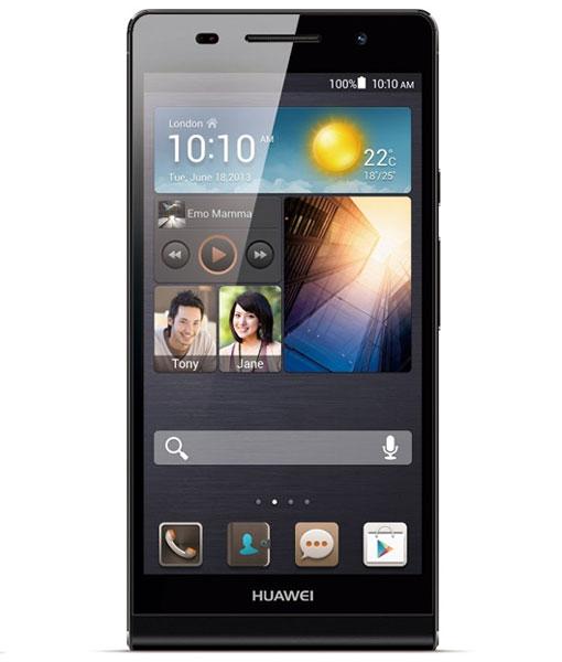 Repair Huawei Ascend P6