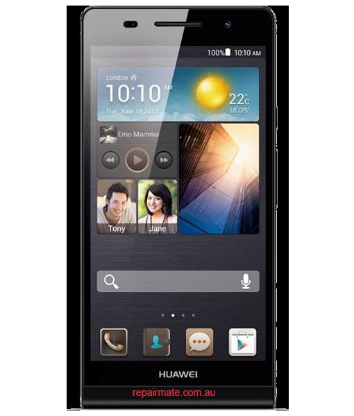 Huawei P6 Repair