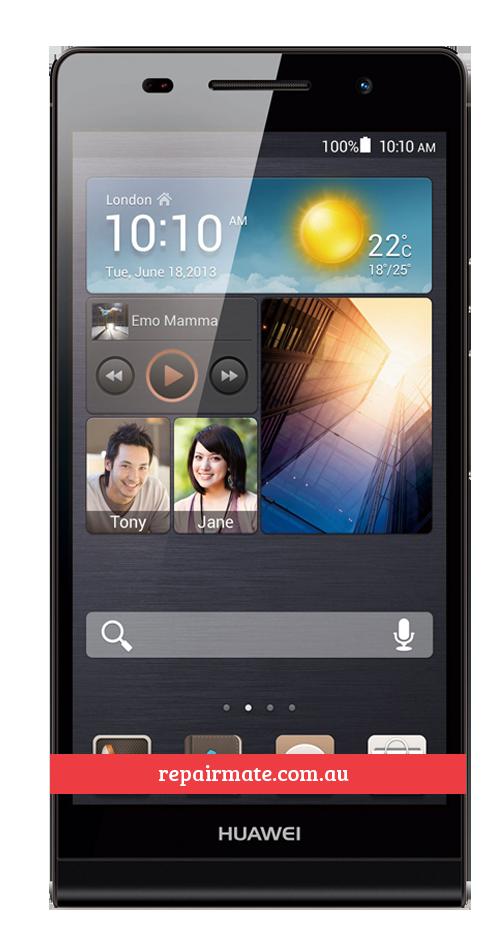Repair Huawei P6