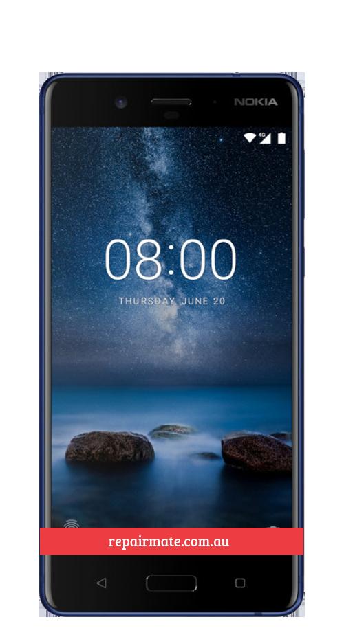 Repair Nokia 8