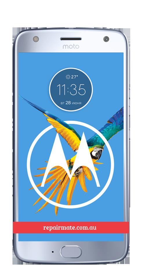 Repair Motorola Moto X4