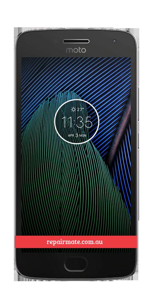 Motorola Moto G5S Repair