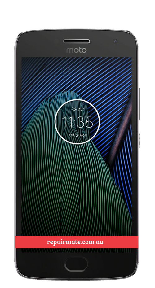 Repair Motorola Moto G5 Plus