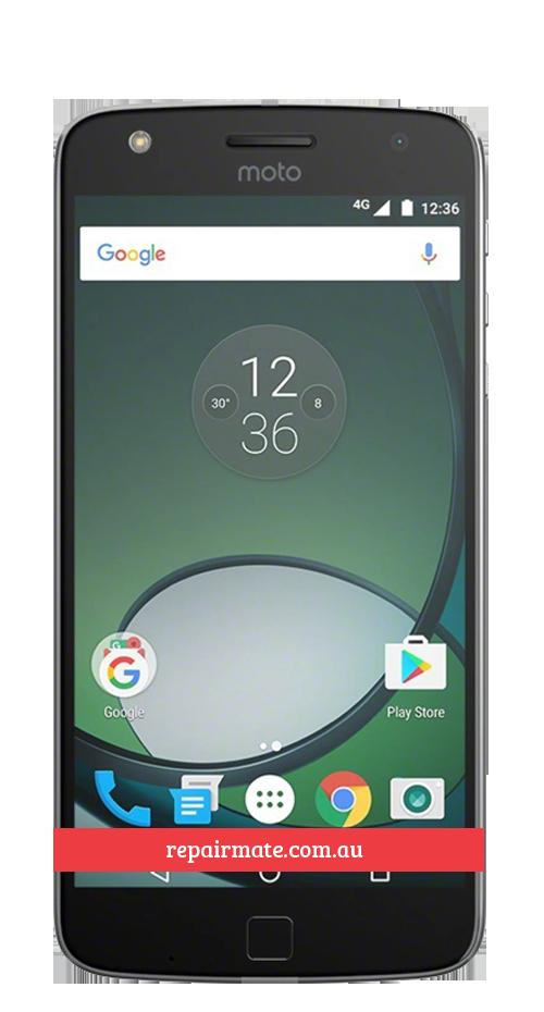 Motorola Moto Z Repair