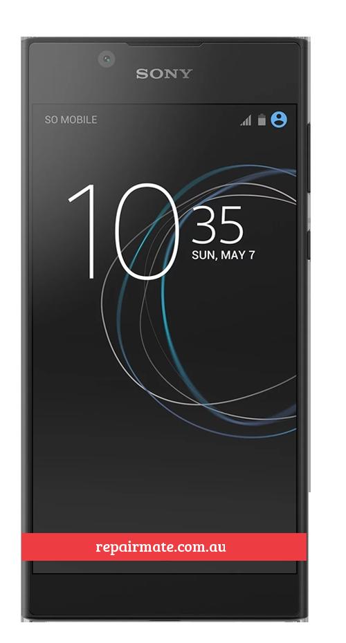 Sony Xperia XA1 Ultra Repair
