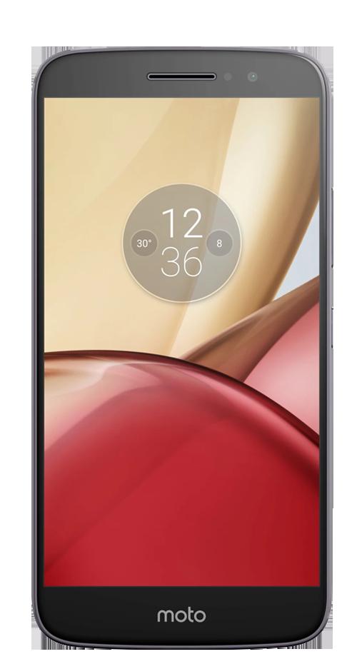 Motorola Moto M Repair
