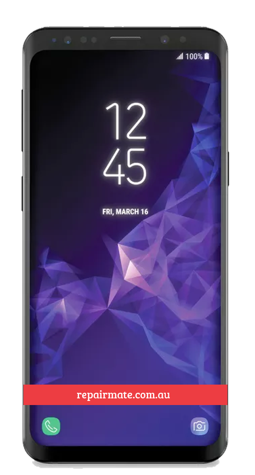 Repair Samsung Galaxy S9