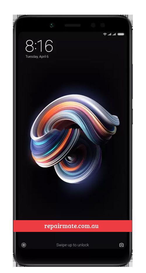 Repair Xiaomi Redmi Note 5 Pro
