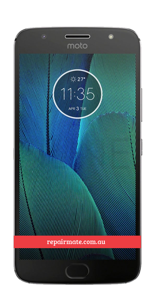 Repair Motorola Moto G5S Plus