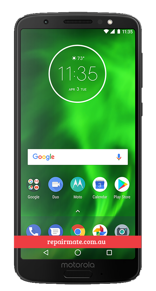 Motorola Moto G6 Plus Repair