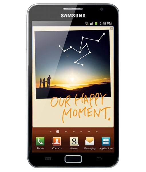 Repair Samsung Galaxy Note