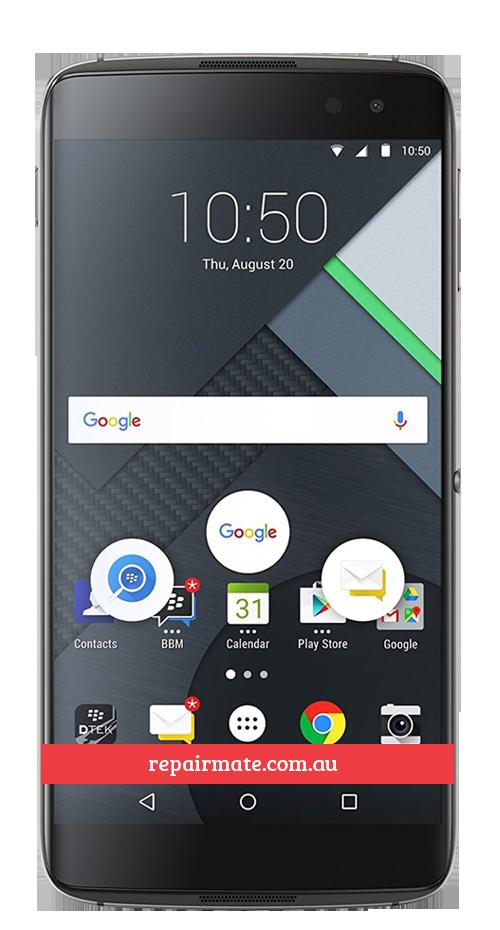 Repair Blackberry DTEK 60