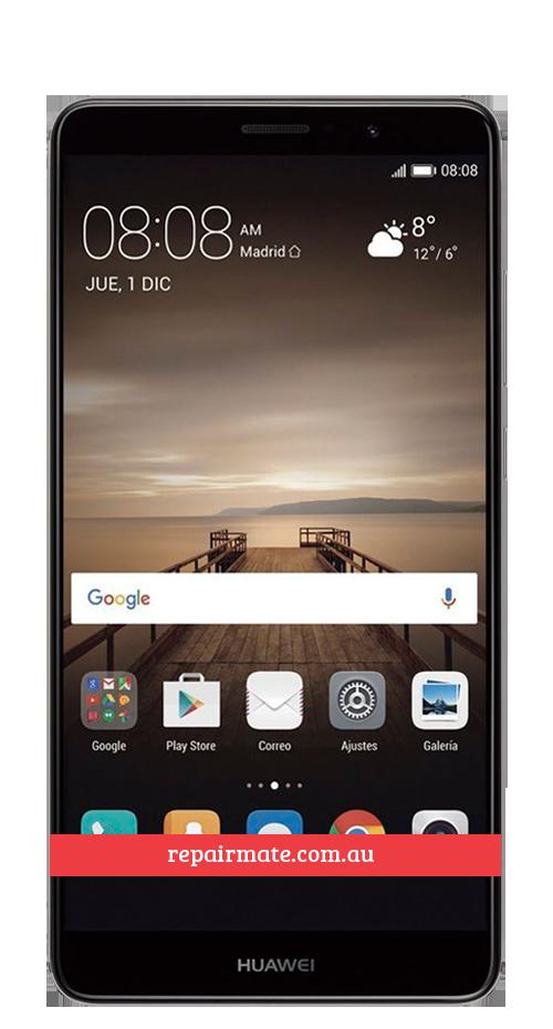 Huawei Mate 9 Lite Repair