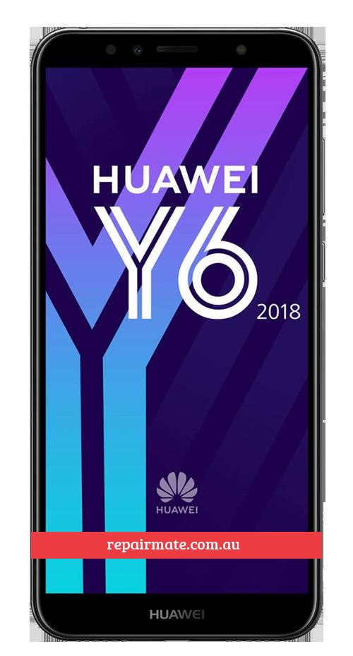 Huawei Y6 Repair
