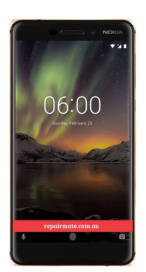 Repair Nokia 6 (2018)