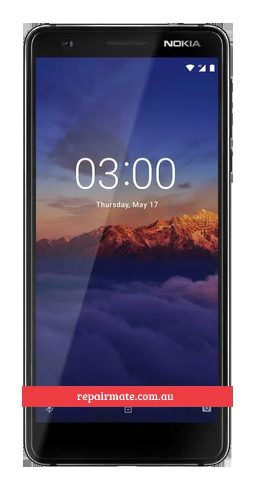 Repair Nokia 3.1