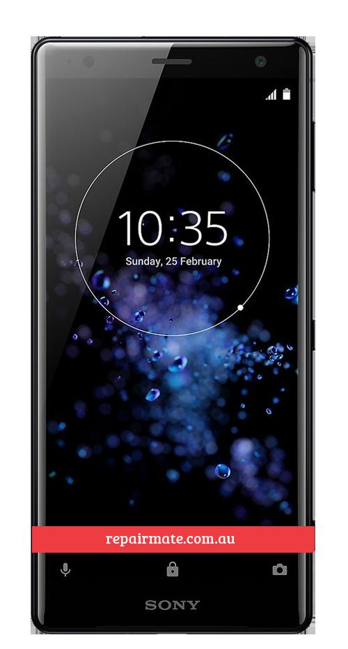 Sony Xperia XZ2 Repair
