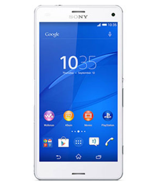 Repair Sony Xperia Z3 Compact