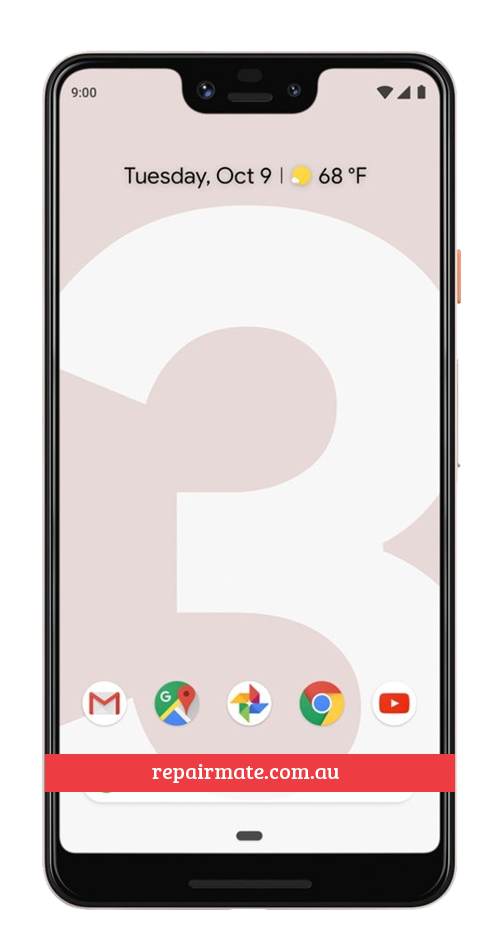 Google pixel 2 xl screen replacement melbourne