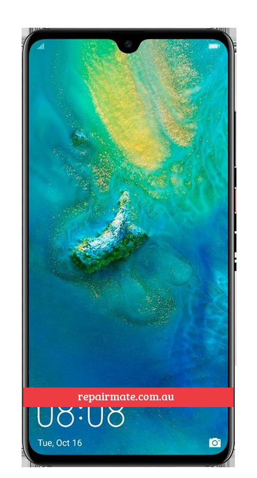 Repair Huawei Mate 20