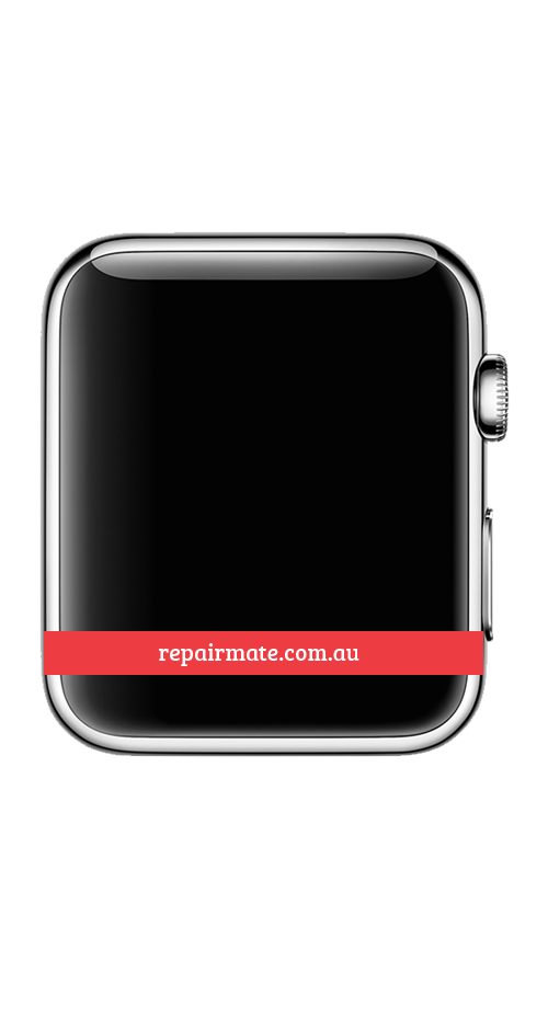 Repair Apple Watch Series 3 42mm