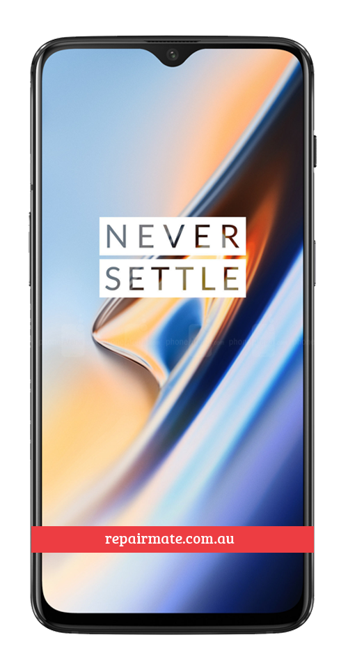 Repair OnePlus 6T (Six T)