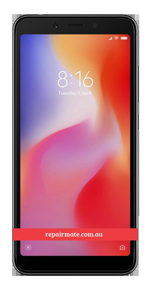 Repair Xiaomi Redmi 6A