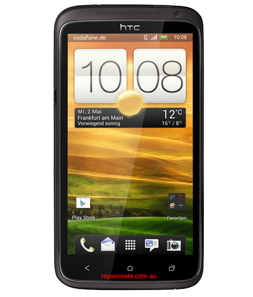 Repair HTC One XL