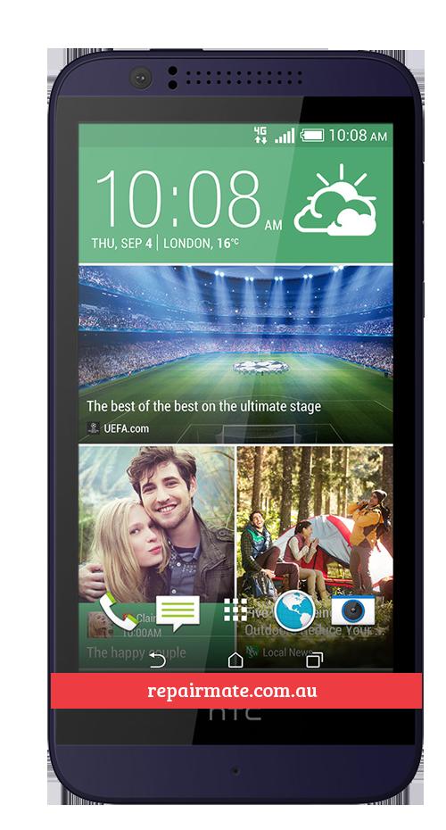 Repair HTC Desire 510