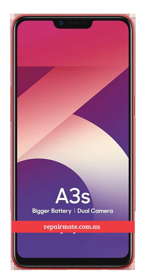 Oppo A3S Repair