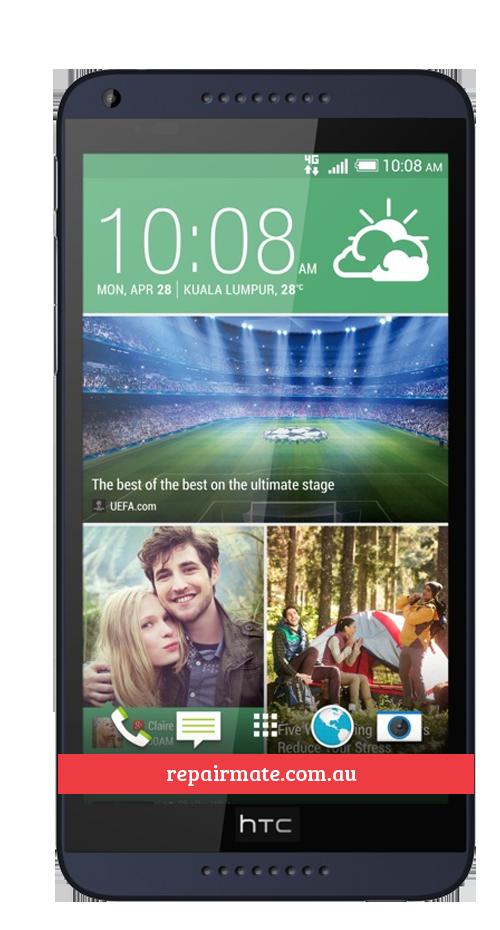 Repair HTC Desire 610