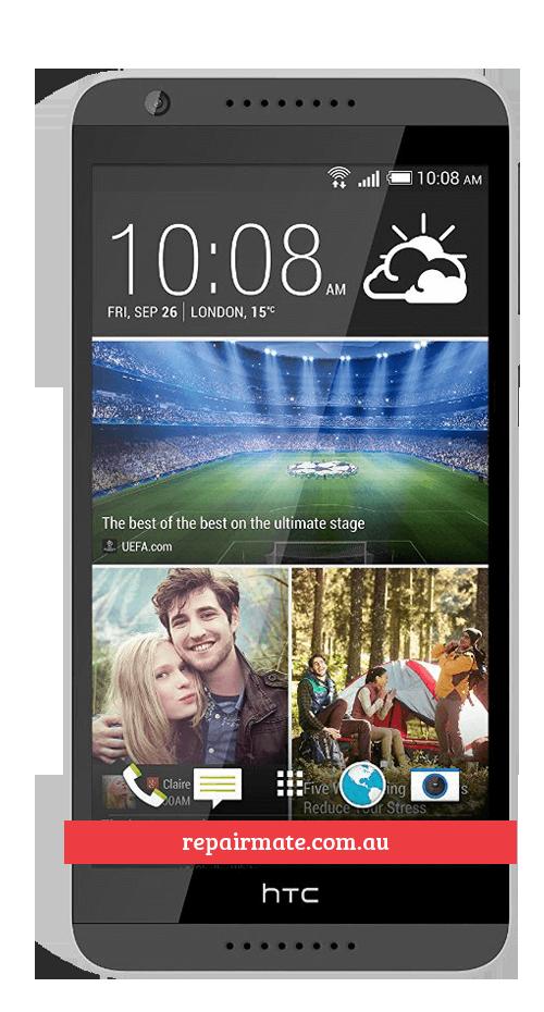 Repair HTC Desire 820