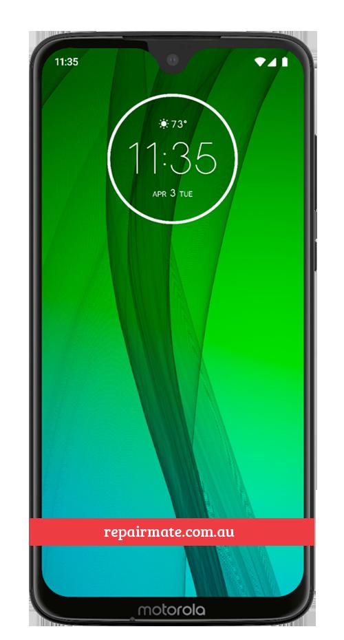 Motorola Moto G7  Repair