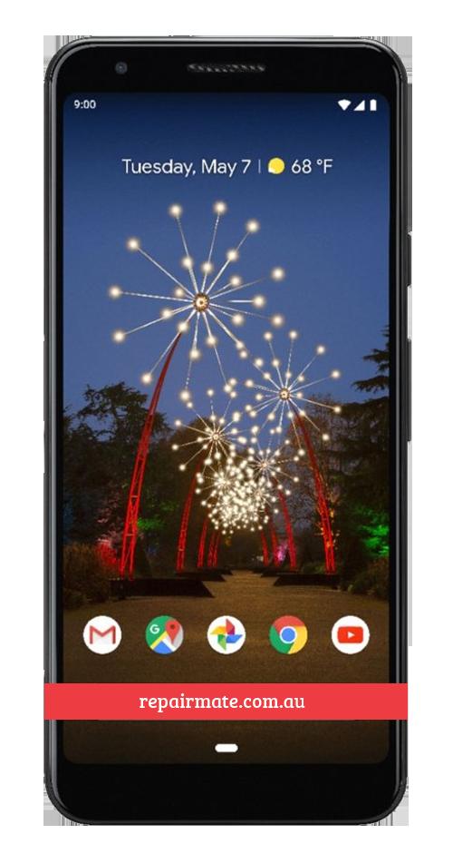 Repair Google Pixel 3a