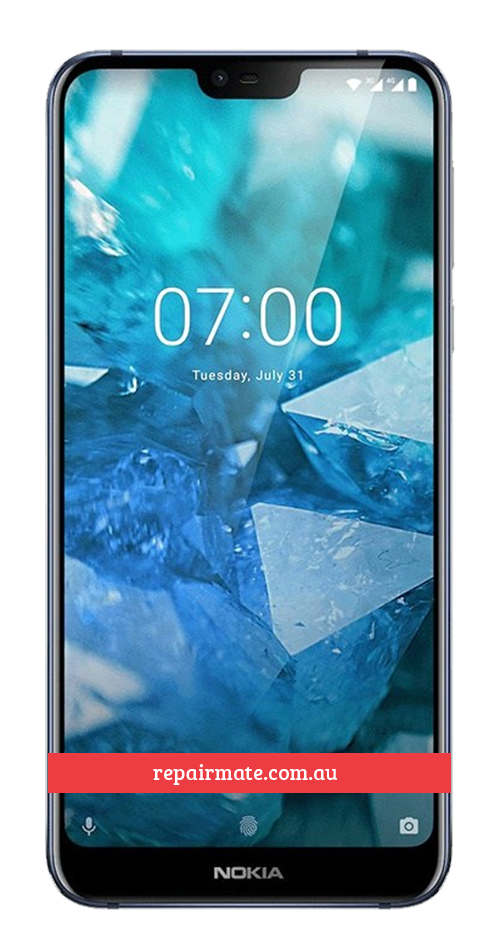 Repair Nokia 7.1 Plus