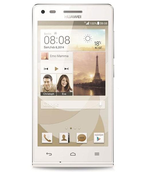 Repair Huawei Ascend G6