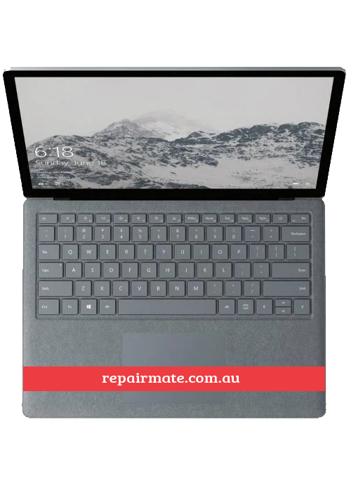 Repair Microsoft Surface Laptop (2nd gen)