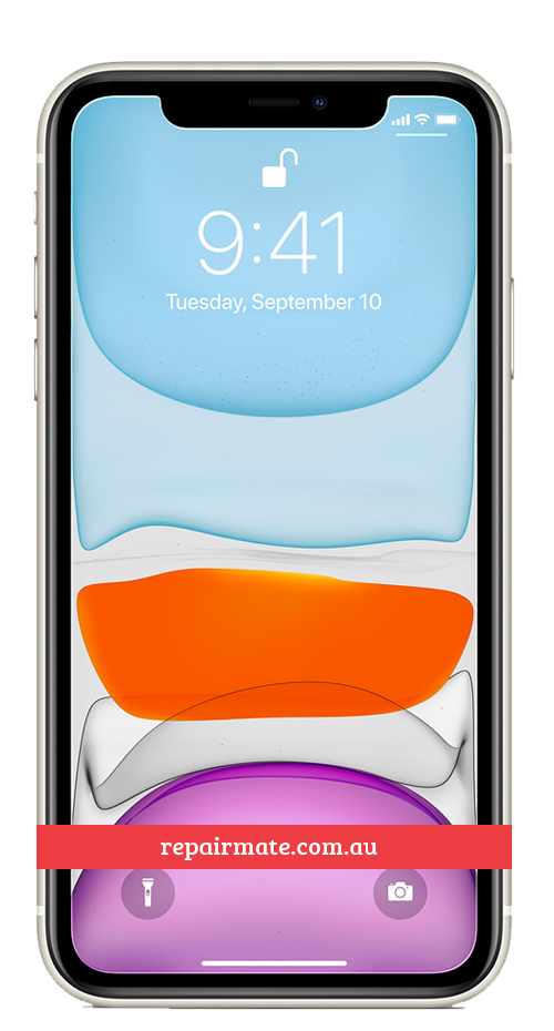 Repair iPhone 11