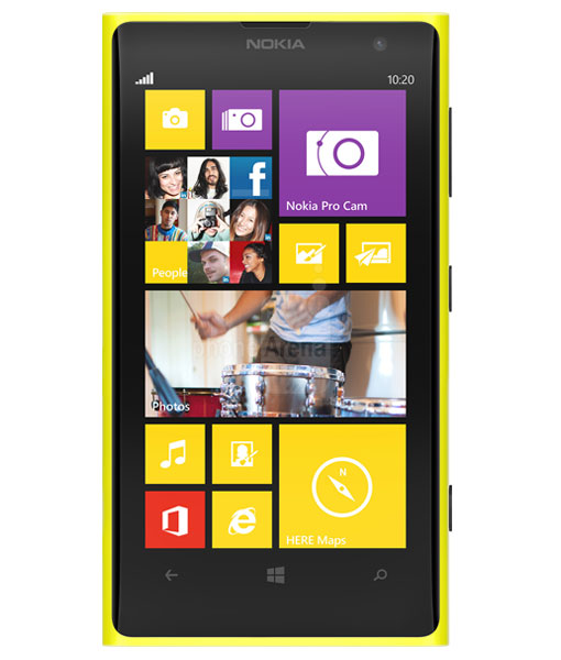 Nokia Lumia 1020 Repair