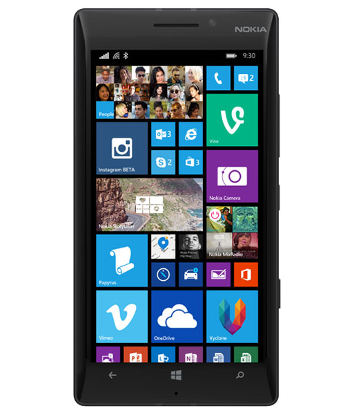Repair Nokia Lumia 930