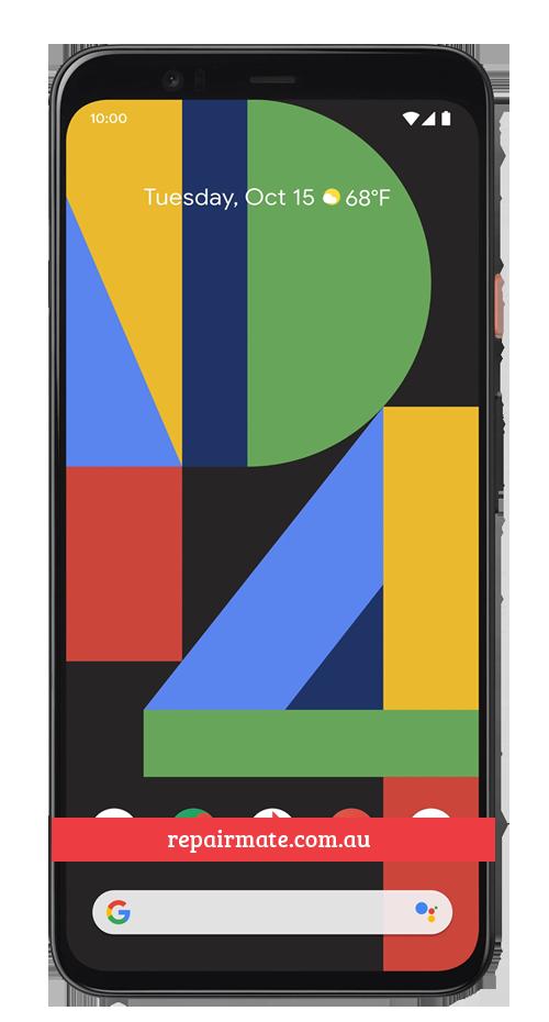 Repair Google Pixel 4