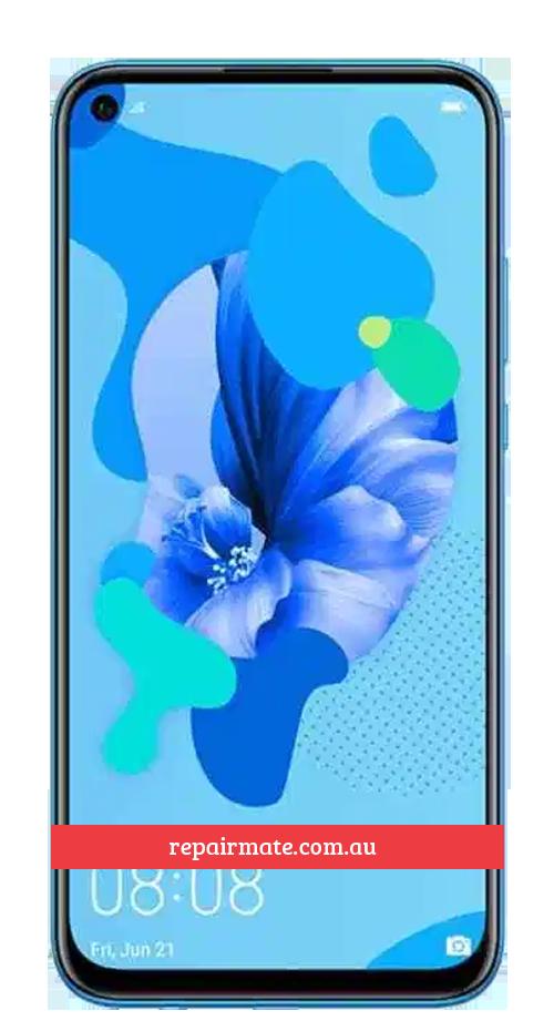 Repair Huawei Nova 5i
