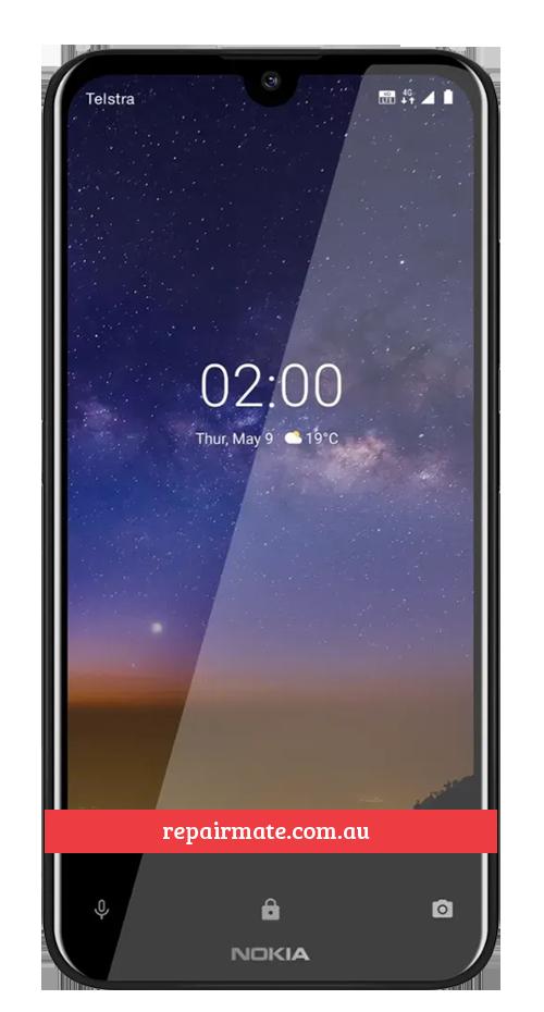 Repair Nokia 2.2